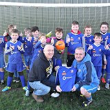 Wales & West Utilities kits out local kids
