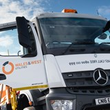 New lorries to drive investment programme