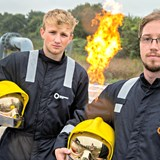 Bridgwater apprentices to be a part of gas company's future pipeline