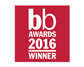 bb awards 2016 winner
