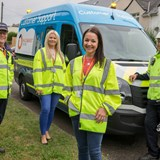 Wales & West Utilities launches customer support vehicle