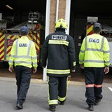 Emergency services working together to deliver for East Somerset residents