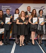 Wales & West Utilities scoops award for education outreach